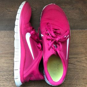 Nike Free Women's Running Shoes
